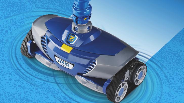 roboti piscina zodiac