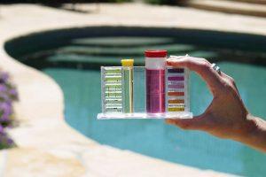 ph piscina