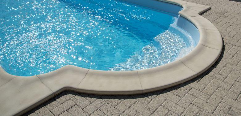 borduri piscina